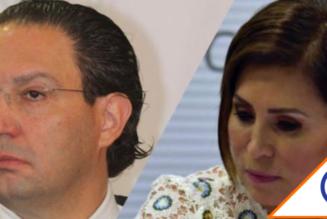 #Grave: Al estilo chavista, gobierno obliga a Zebadúa a delatar a Rosario Robles