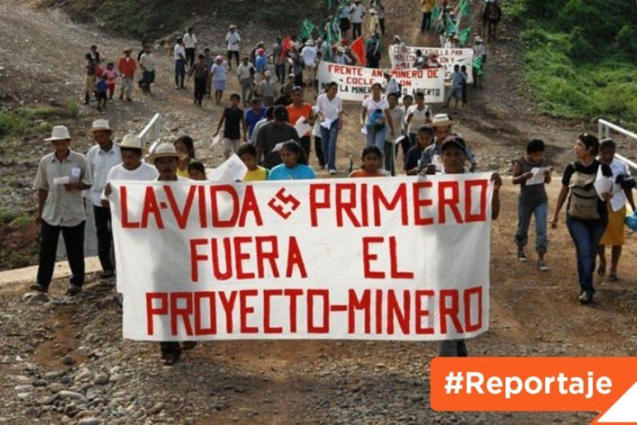 #Reportaje: En MX han asesinado a 42 activistas ambientales en los últimos 3 años
