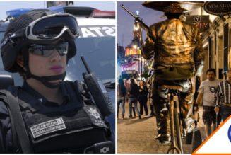 #Covid19: En Aguascalientes habrá mano dura… polis suspenderán fiestas