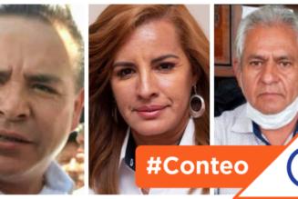 #Conteo: 10 alcaldes asesinados violentamente en dos años del gobierno de Obrador