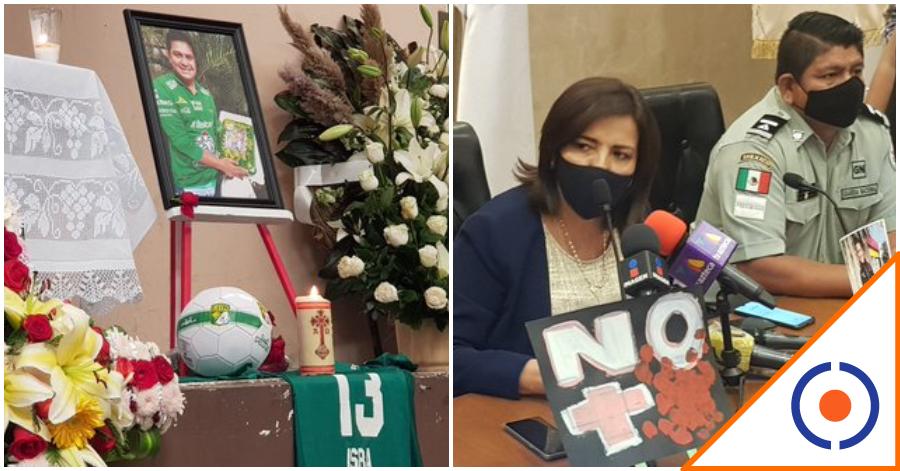 #HDP: Alcaldesa de Morena culpa a reportero asesinado por trabajar de madrugada
