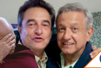 #WTF: Pío López Obrador es exonerado por videos recibiendo dinero… ¡Indignante!