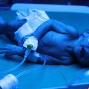#Wow: Bebé nace con anticuerpos contra el Covid-19… Bendita naturaleza
