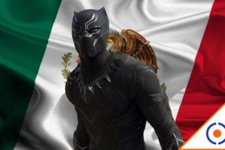 #Wakanda: Actor mexicano será protagonista en Black Panther 2… Orgullo azteca