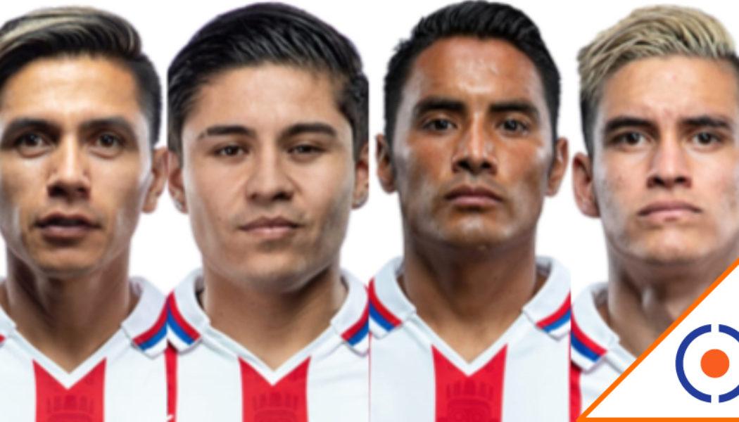 #Rebaño: Correrán a 4 jugadores de Chivas por fiesta… acusan a uno de violación