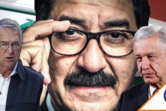#HayTiro: Corral le cierra bancos a Salinas en Chihuahua… ni Obrador lo salva
