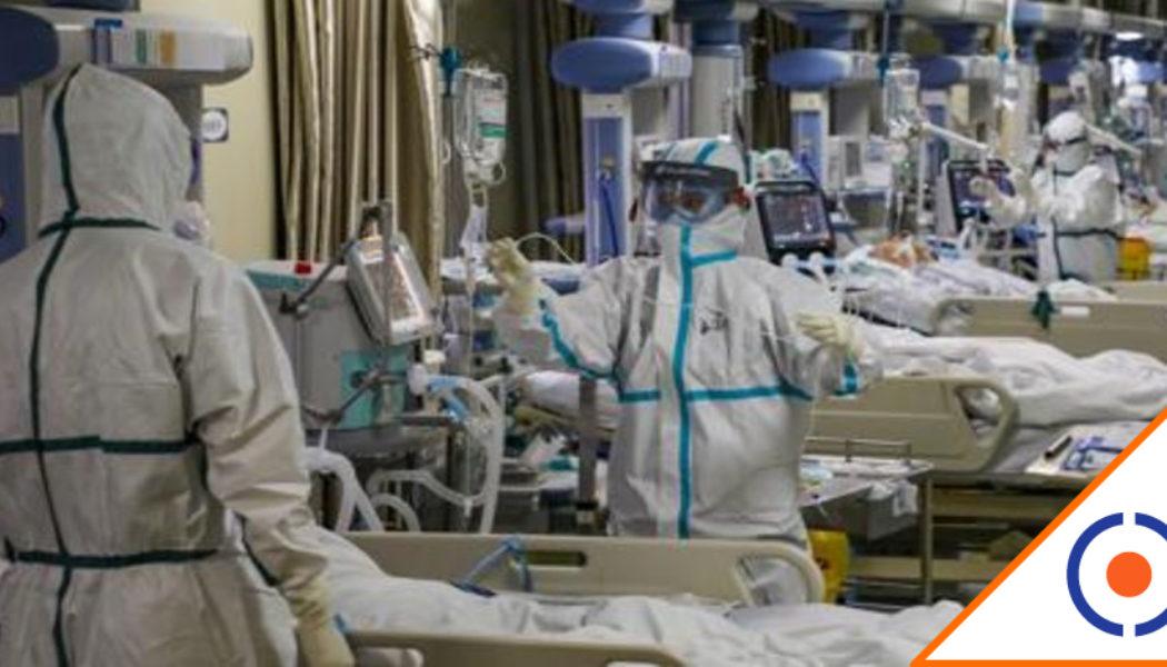 #Covid19: López Gatell acepta que hay hospitales completamente llenos en CDMX