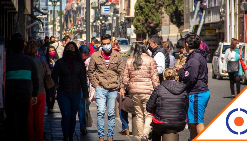 #Covid19: Vuelven a subir los contagios, más de 6 mil en un día