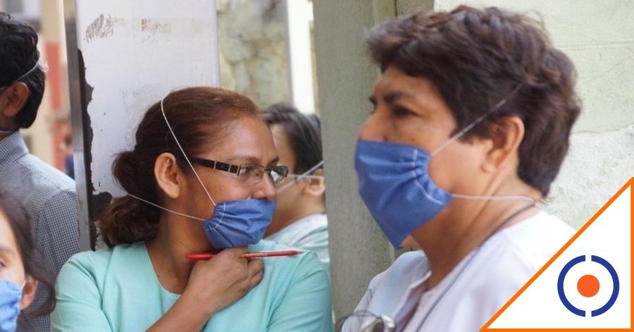 #Covid19: A este ritmo, México tardará 15 años en vacunar al 20% del país