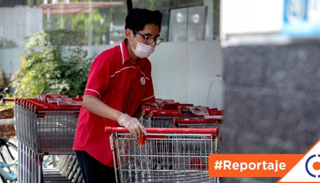 #Reportaje: 57% de trabajadores en México gana menos de 2 salarios mínimos
