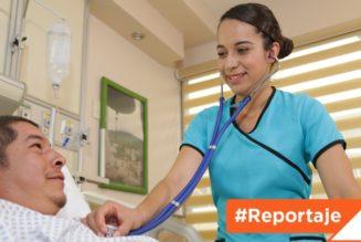 #Reportaje: Migración profesional, o cómo México se queda sin enfermeros