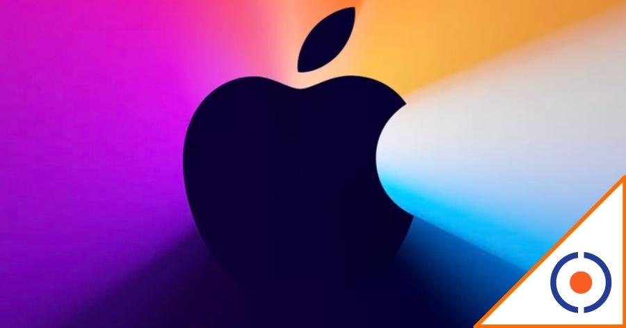 #Wow: Apple presentó la MacBook más pro de la industria… ¡Impresionante!