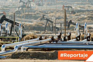 #Reportaje: Gobierno destina 22 mil mdp a fracking