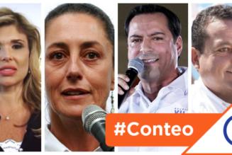 #Conteo: 12 gobernadores que se infectaron de coronavirus
