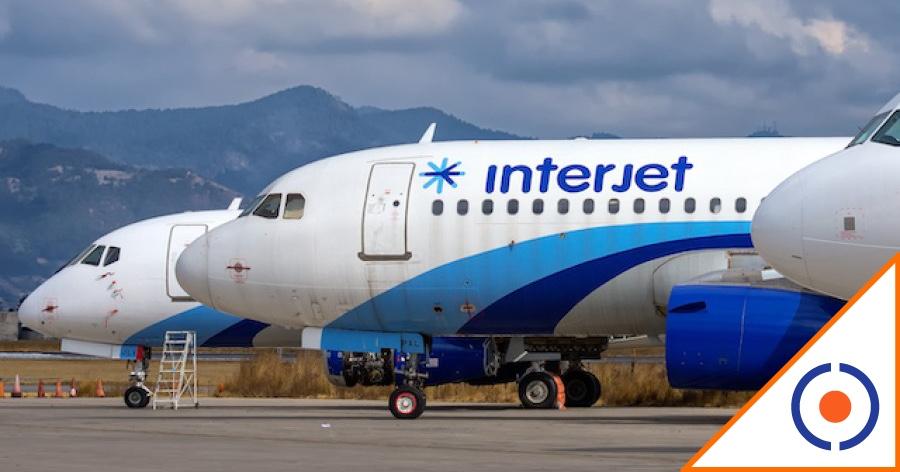#Tómala: Profeco manda a volar a Interjet, asegura que está en quiebra
