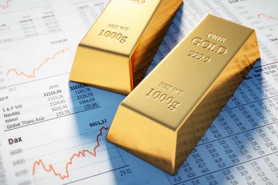 ¿Cómo invertir en oro?