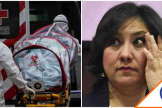 "#HDP: Secuaces de Obrador, felices con la pandemia…""vino como anillo al dedo"""
