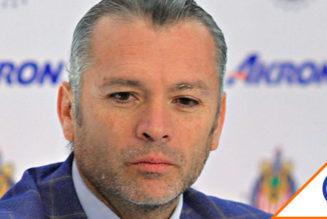 #Tómala: Ex directivo de Chivas es investigado por presunto desvío de fondos