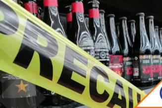 #CDMX: Proponen desaparecer la polémica Ley Seca… Se acabó la prohibición