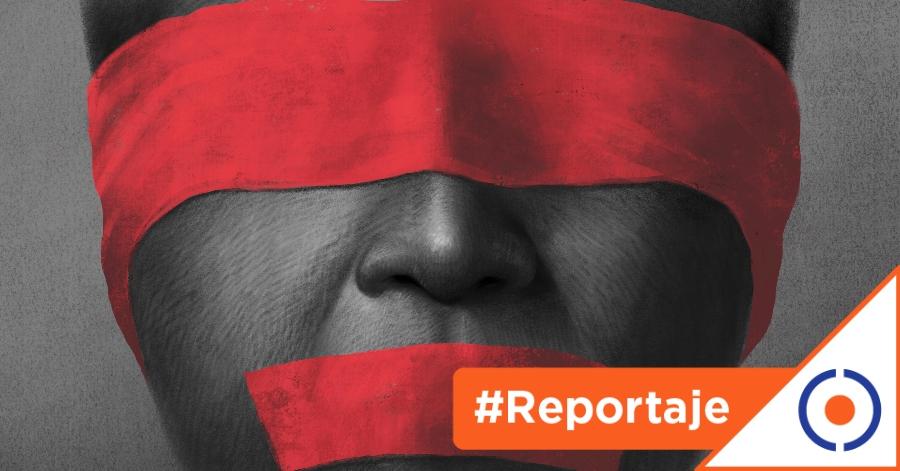 #Reportaje: Gobiernos aprovechan pandemia para silenciar al periodismo