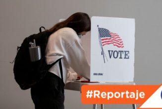 #Reportaje: Minorías ya tienen representación en el gobierno de EEUU