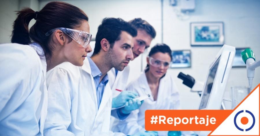#Reportaje: Mujeres estudian más posgrados, pero tienen menos oportunidades
