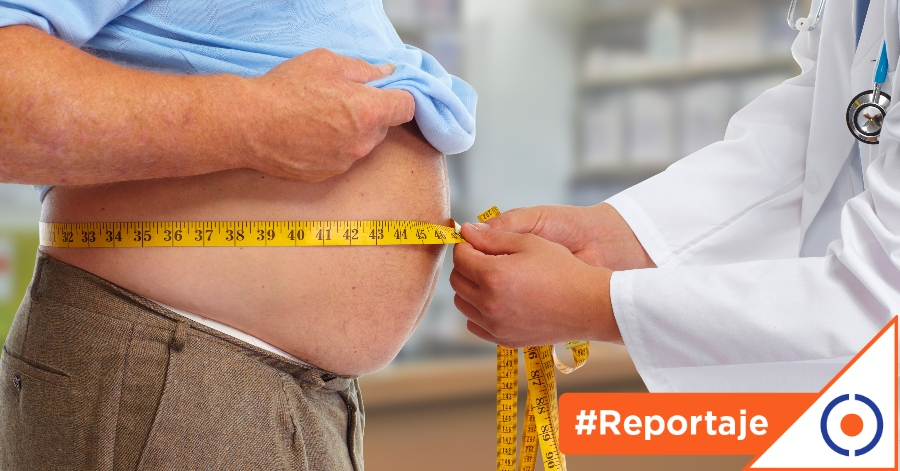 #Reportaje: Bajan hasta 45% diagnósticos de diabetes y obesidad por pandemia