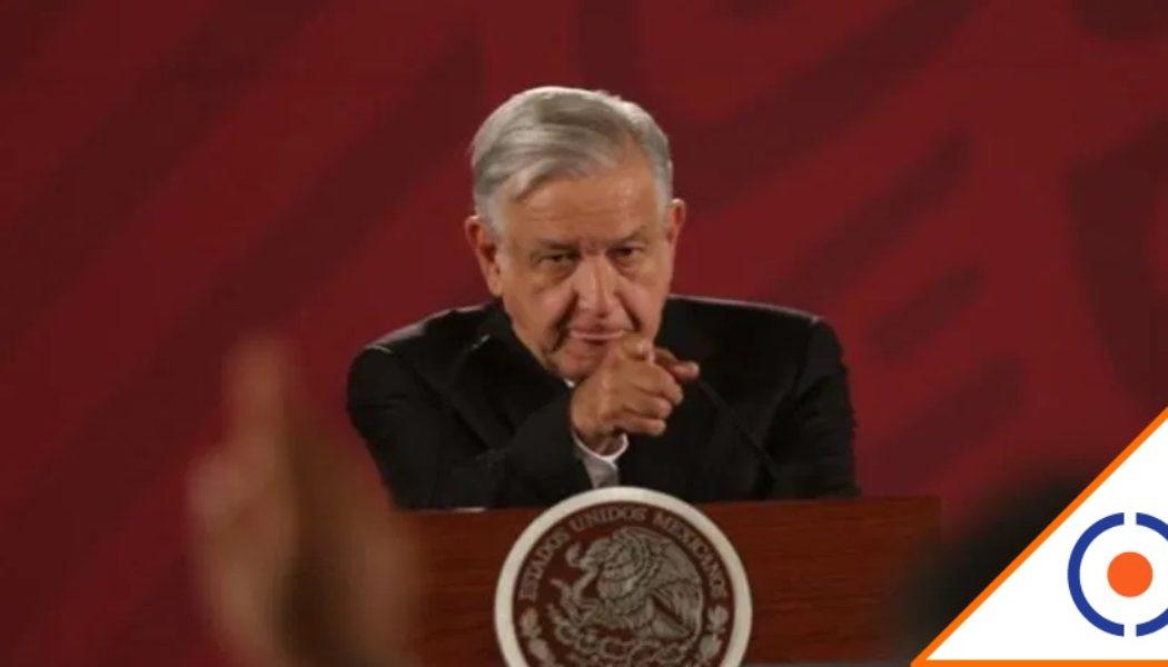 """#DeMiedo: Exconsejeros del INE están preocupados por """"actitud autoritaria"""" de Obrador"""