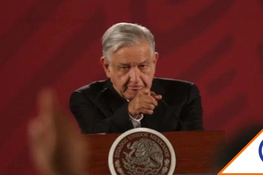 #Viral: Surge #LópezGobiernoFallido… le quedó grande el puesto