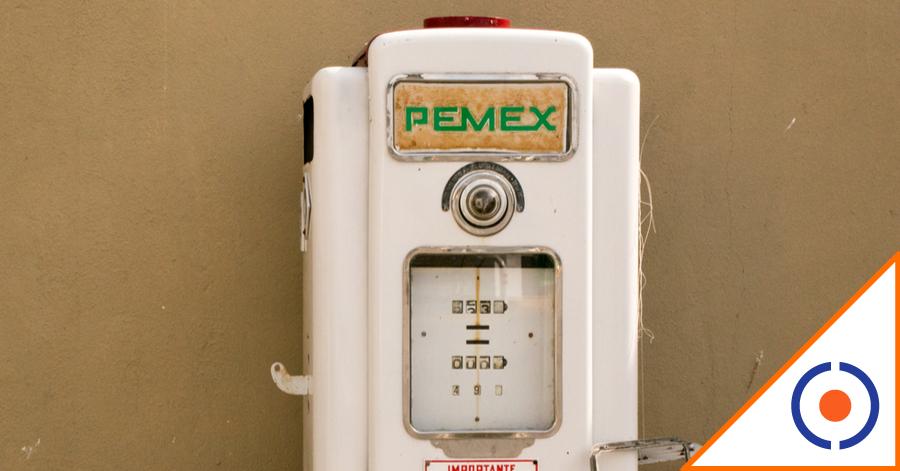 #ComoCangrejos: Exportaciones de Pemex en su peor nivel en 40 años
