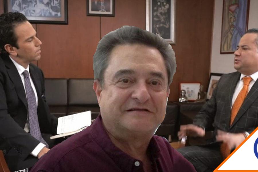 #Transa: UIF reveló que Pío se depositó 600 mil pesos en efectivo, otro en Canadá