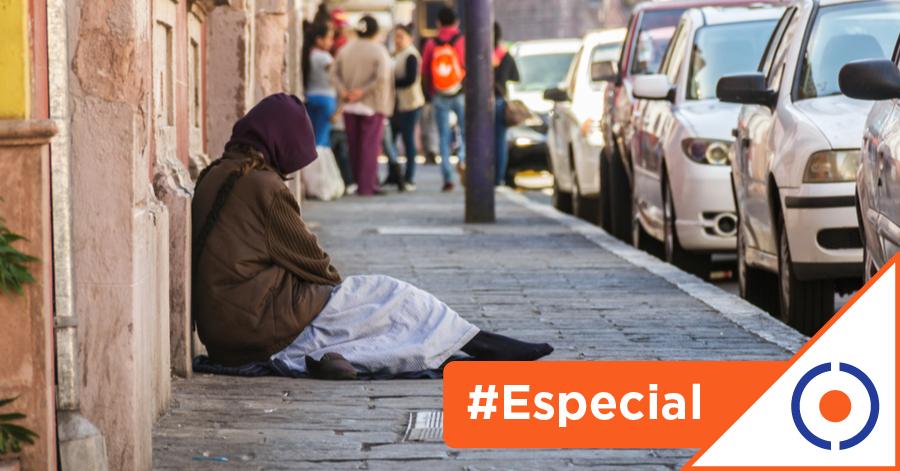 #Especial: 44% de la población de México no puede adquirir la canasta básica