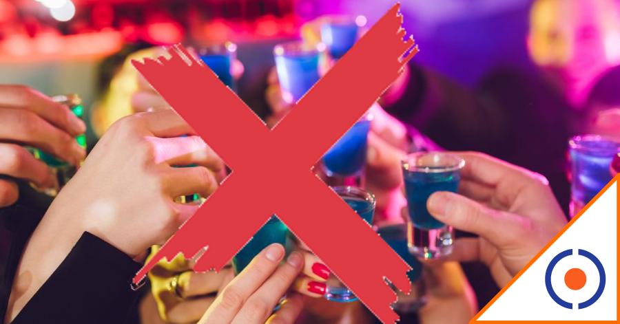 #Party: Se acabaría venta de alcohol, tabaco y solventes a menores de 21 años