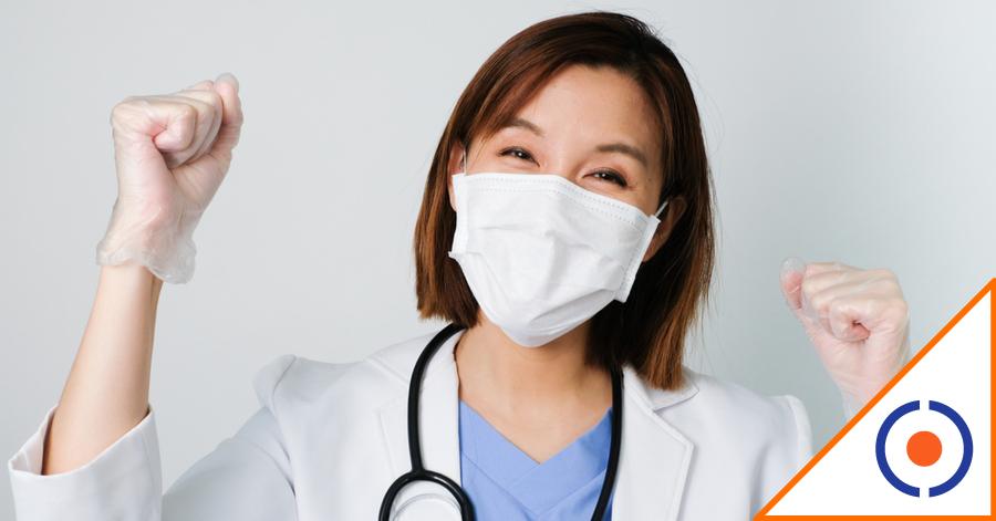 #Covid19: ¡Vacuna de Pfizer tiene una eficacia del 90%!