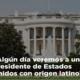 EE.UU. y el voto latino