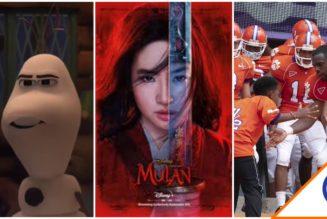#Viral: Disney + lanza nuevas joyitas en diciembre… Nos quiere conquistar