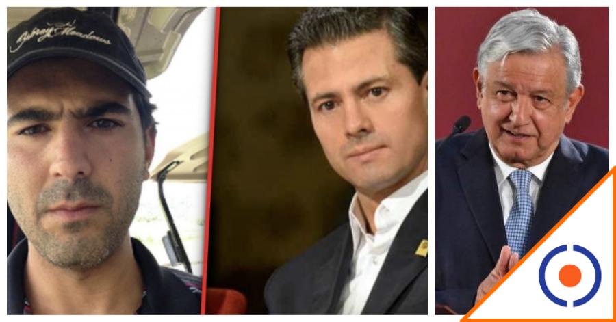 #NoQueNo: Firma preferida de Peña, construirá Tren Maya y camino a Santa Lucía