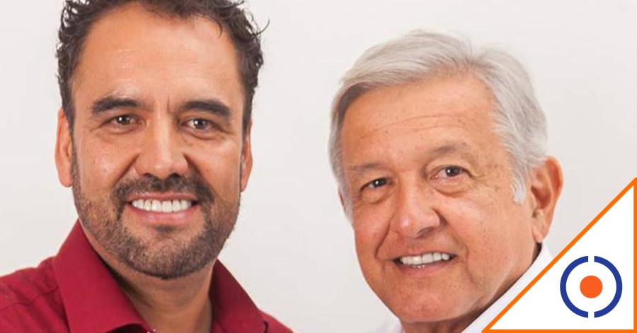 #Corruptos: El candidato de Morena en Chihuahua es investigado por nepotismo