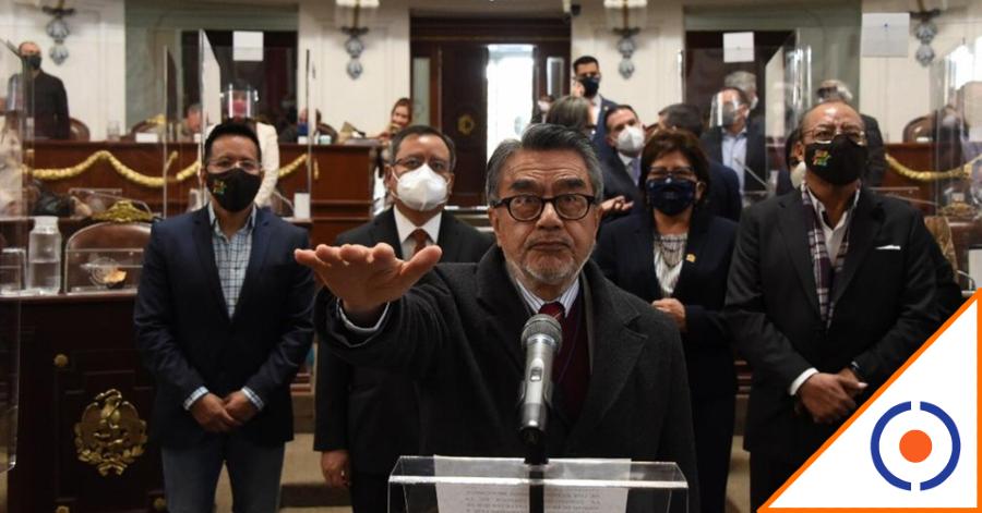 #Favoritismo: Amigo de Obrador, el nuevo Fiscal Anticorrupción de CDMX