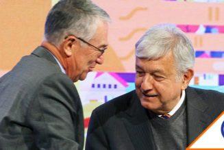 #WTF: Salinas Pliego usa al ejército para acomodar juguetes… Obrador obedece