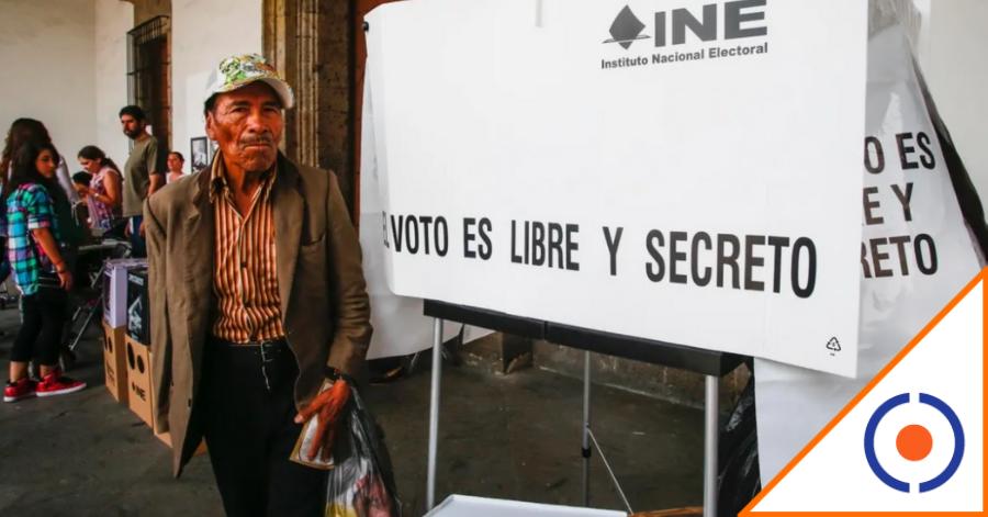 #DespiertaMX: El abstencionismo es la primera fuerza electoral de MX… no Morena