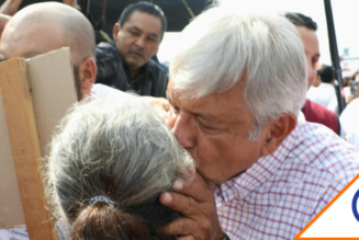 #Demagogia: 57% de pobres no recibe ayuda de ningún programa social de Obrador