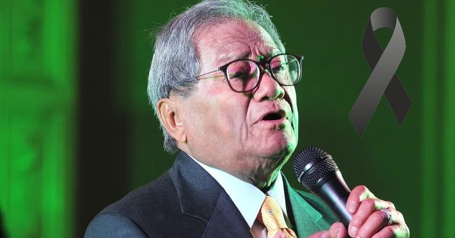 #Luto: Falleció Armando Manzanero víctima del Covid-19… ¡Adiós, maestro!