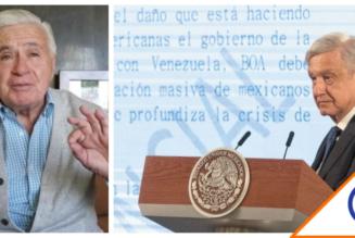 #EnLosMedios: Ahí viene la BOA… México se une de cara a elecciones del 2021