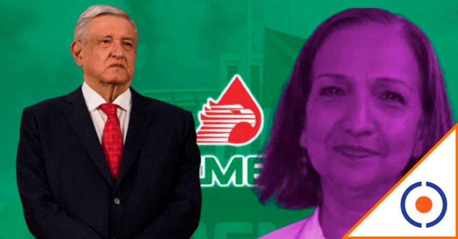 #WTF: Prima de Obrador gana otro contrato, simula subasta en un proceso amañado