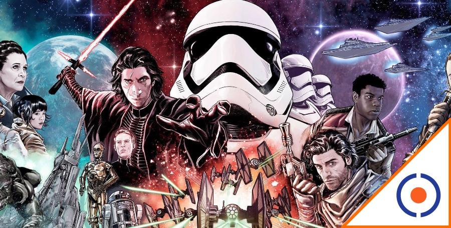 #OMG: Tenemos Star Wars para rato… Disney+ prepara 10 series originales