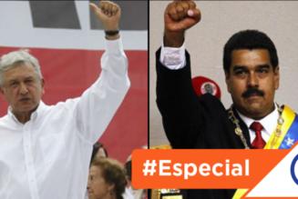#Especial: México en la ruta de Venezuela, sin contrapesos y Legislativo cooptado