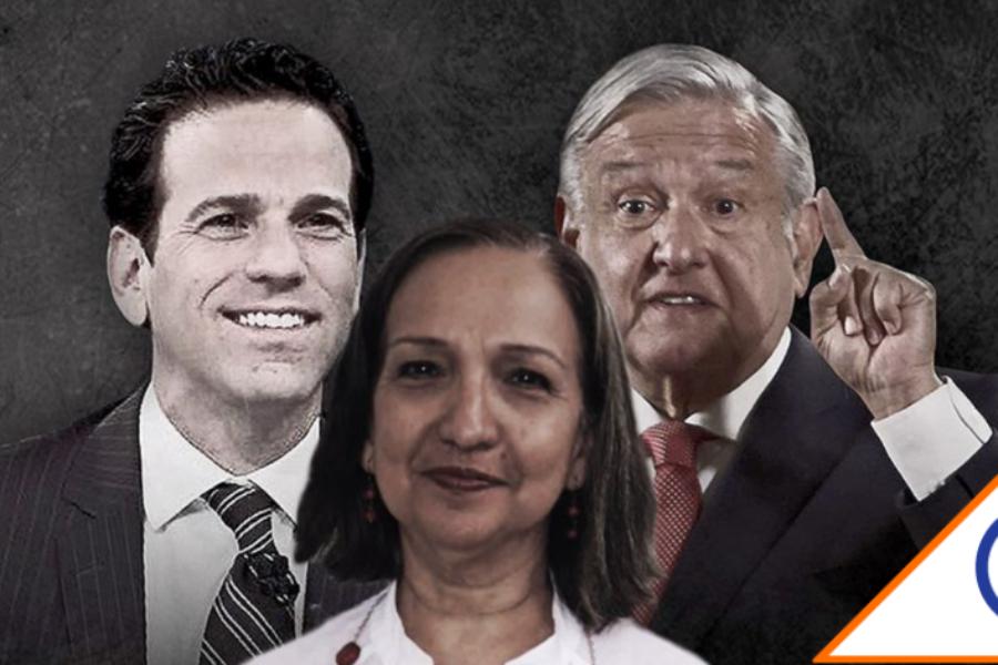 #Pemex: Confirma contratos de Felipa Obrador y a 25 días de vencerse los cancela