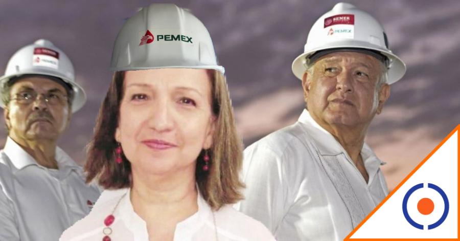 #WTF: Pemex confirma corrupción de Felipa Obrador… le rescindieron 4 contratos