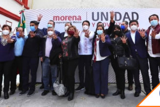 #Fraude: Así denuncian en Morena mano negra para elegir candidato